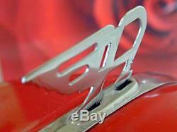 Tres Rare Voiture A Pedale Austin J 40 Complete 1948 Pedals Car Tretauto