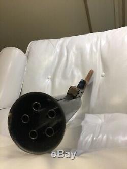 Tromblon Eureka Trumpet Riffle Toy Jouet Carabine Flèches 1950 Suction Cup Arrow