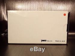 VW combi Jouet TAMCO SOUNDWAGON + BOX record player 1970's 70's Japan