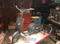 Vespa scooter lambretta à pedales jouet mfa ingap