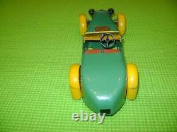 Voiture Meccano Constructeur N°1 Annees 30-jouet Ancien-paris-france