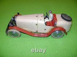 Voiture Meccano Constructeur N°2 Annees 30-jouet Ancien-paris-france