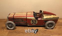 Voitures de course Delahaye CR Charles Rossignol Numéro 52 1/10